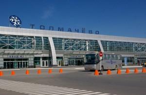 Аэропорт Толмачева