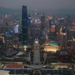Агломерация Гуанчжоу — Фошань - 20,5 млн. человек