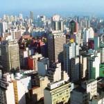 Агломерация Сан-Паулу - 20,6 млн. человек