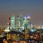 Московская агломерация - 16 млн. человек