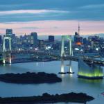 Агломерация Токио — Иокогама