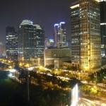 Агломерация Джакарты