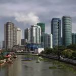Манильская агломерация - 24,1 млн. человек