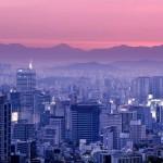 Агломерация Сеул — Инчхон - 23,5 млн. человек