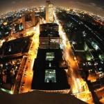Агломерация Карачи - 22,1 млн. человек