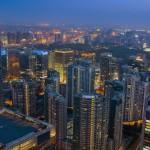 Пекинская агломерация - 21 млн. человек