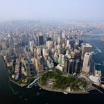 Нью-Йоркская агломерация - 20,6 млн. человек