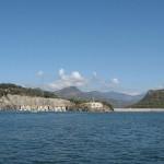 ГЭС Чикоасен - 261 метр