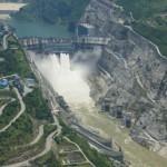 ГЭС Силоду