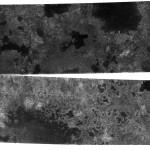 Углеводородные озёра на Титане