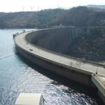 ГЭС Цзиньпин-1 - 305 метров