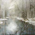 Прекрасные пейзажи Романа Романова