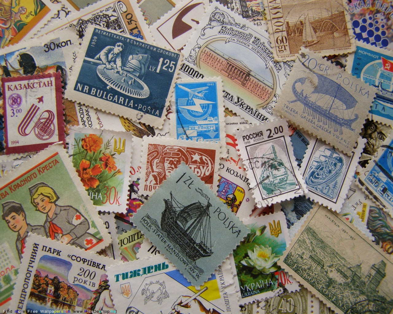 Для, марки почтовые для отправки открыток
