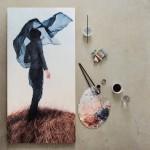Картины Лауры Притчетт