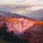 Картины Ильи Занковского