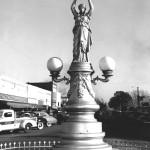 Памятник хлопковому долгоносику