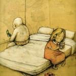 Картины художника Dran'a