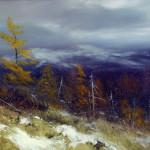 Картины Константина Дружинина
