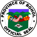 Эмблема Бохола