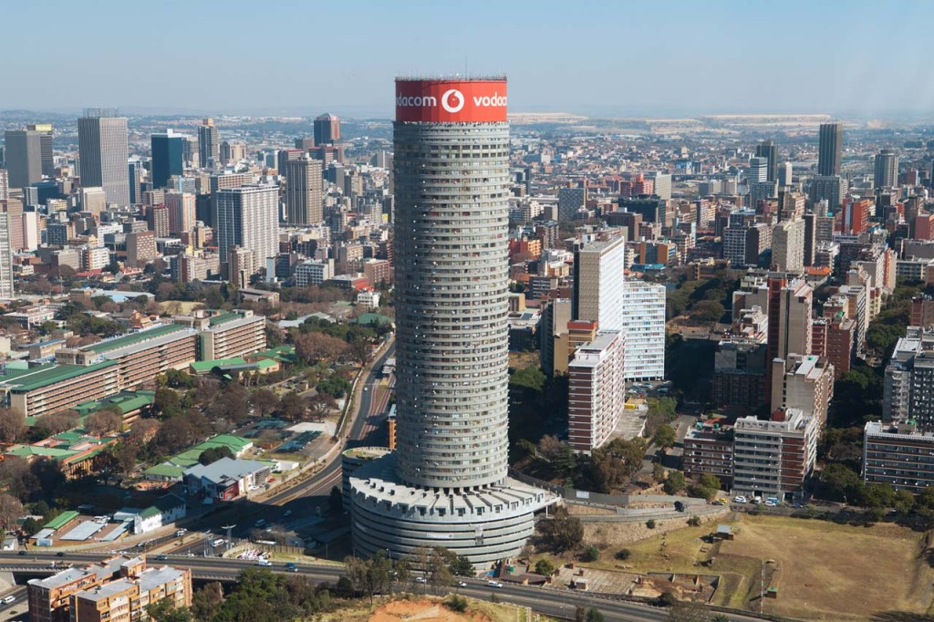 Ponte City Apartments, ЮАР ЮАР