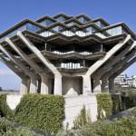 Библиотека Гайзеля при Университете Калифорнии