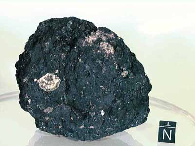 Метеорит Кайдун