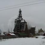 дом Николая Сутягина