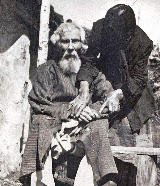 Павел Яковлевич Толстогузов