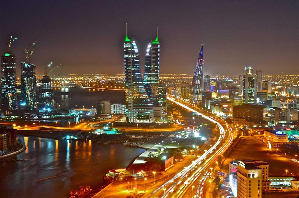 Интересные факты о Бахрейне
