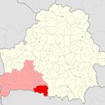 Столинский район