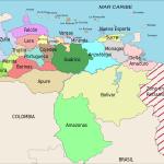 Территориальные претензии Венесуэлы к Гайане