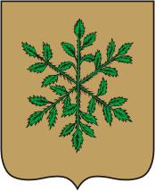 Герб Крапивны