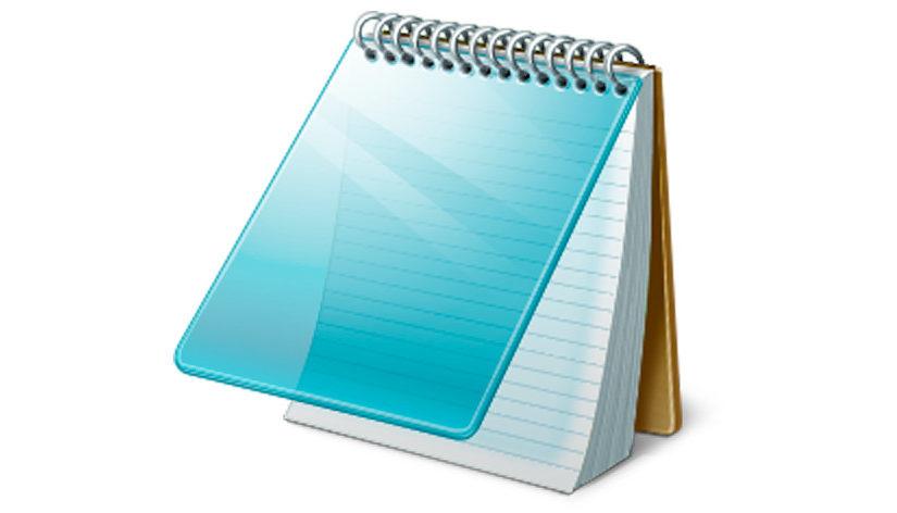 Интересные факты о программе Блокнот (Windows)