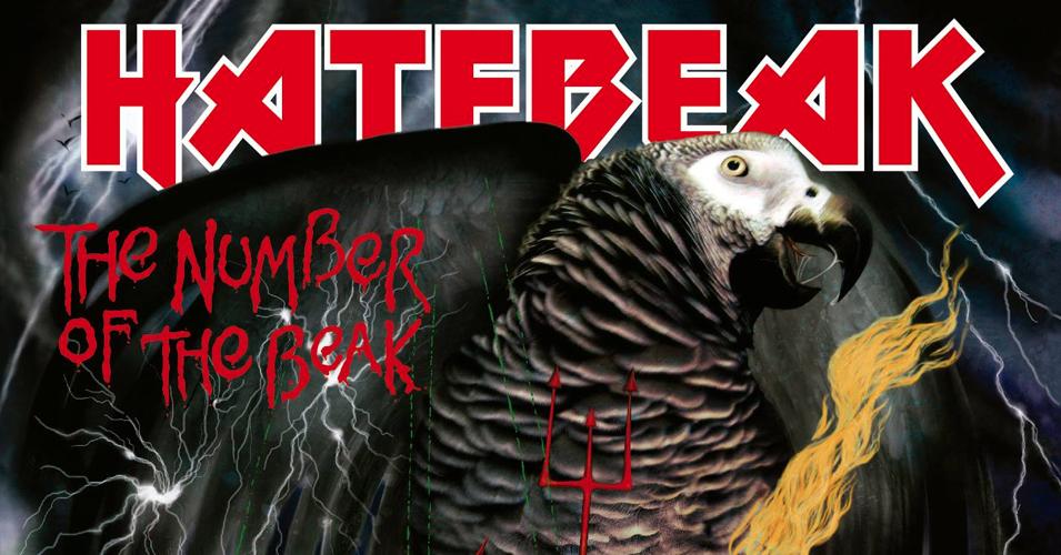 Number of the Beak (2015)