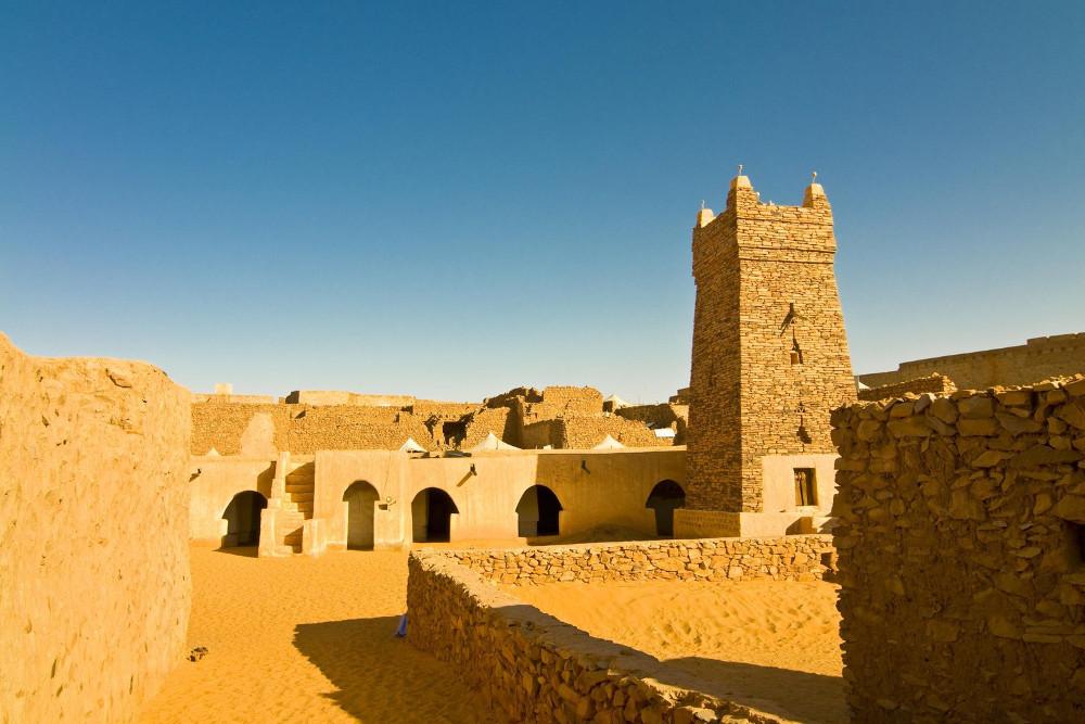 Интересные факты о Мавритании