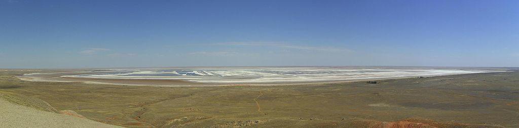 Рын-пески (Россия, Казахстан)