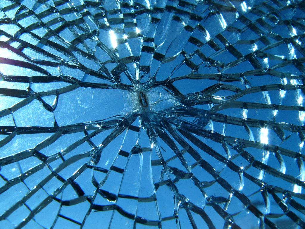 Битое стекло красивые картинки