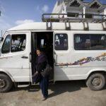 В Катманду существуют автобусы для женщин