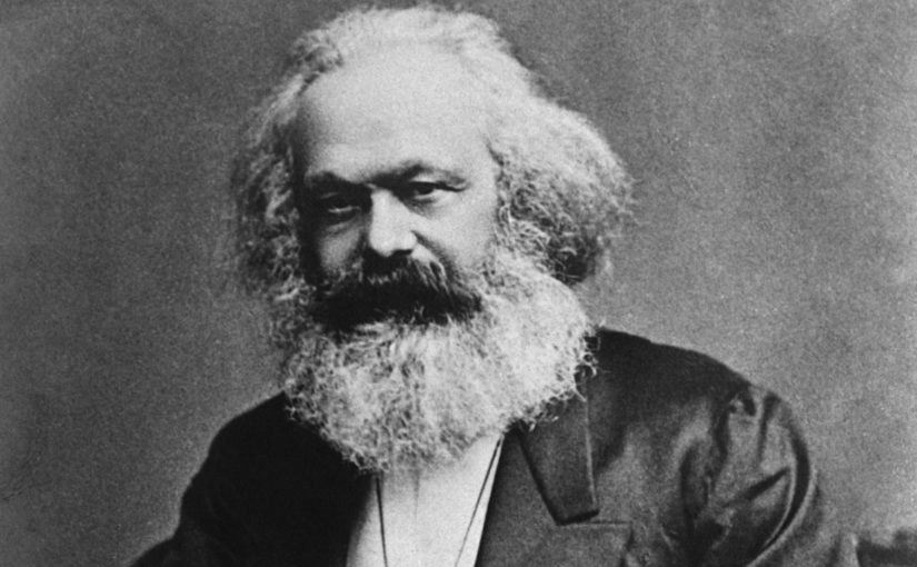 an introduction to the life of karl marx one of the most influental thinkers of all time Marx's political thought by introduction karl marx (b 1818–d 1883) is undoubtedly one of the most important and influential thinkers of the modern period.