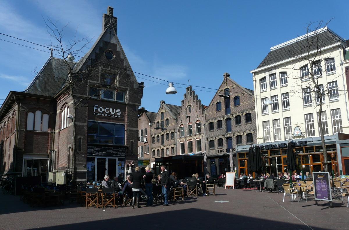 Арнем, Нидерланды