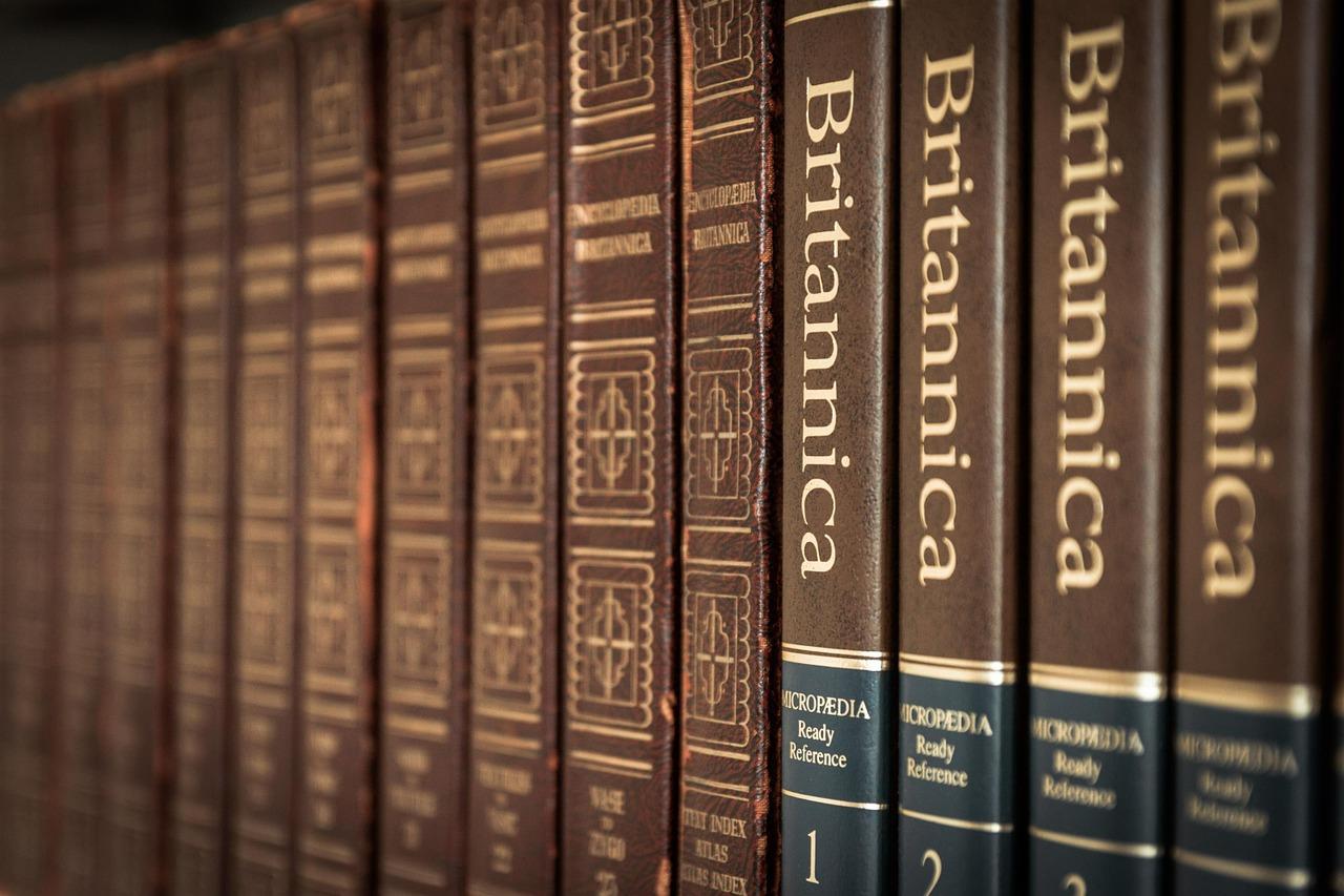 Интересные факты об энциклопедии Британника