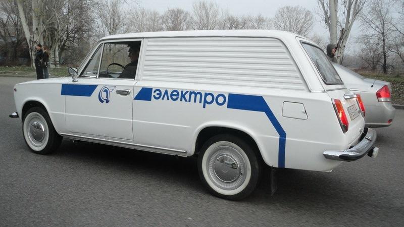 ВАЗ-2801