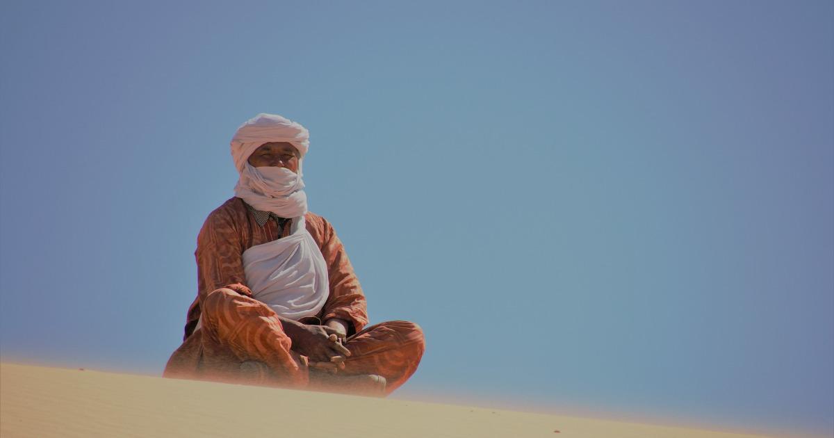 туареги