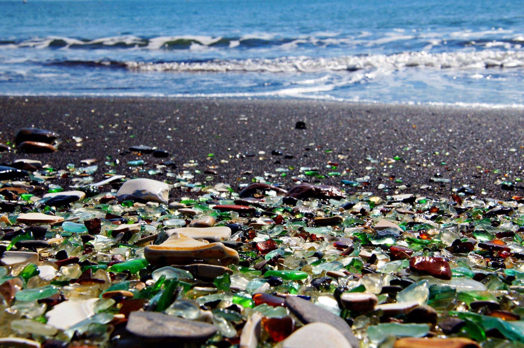 Пляж стекляшка владивосток фото авторских