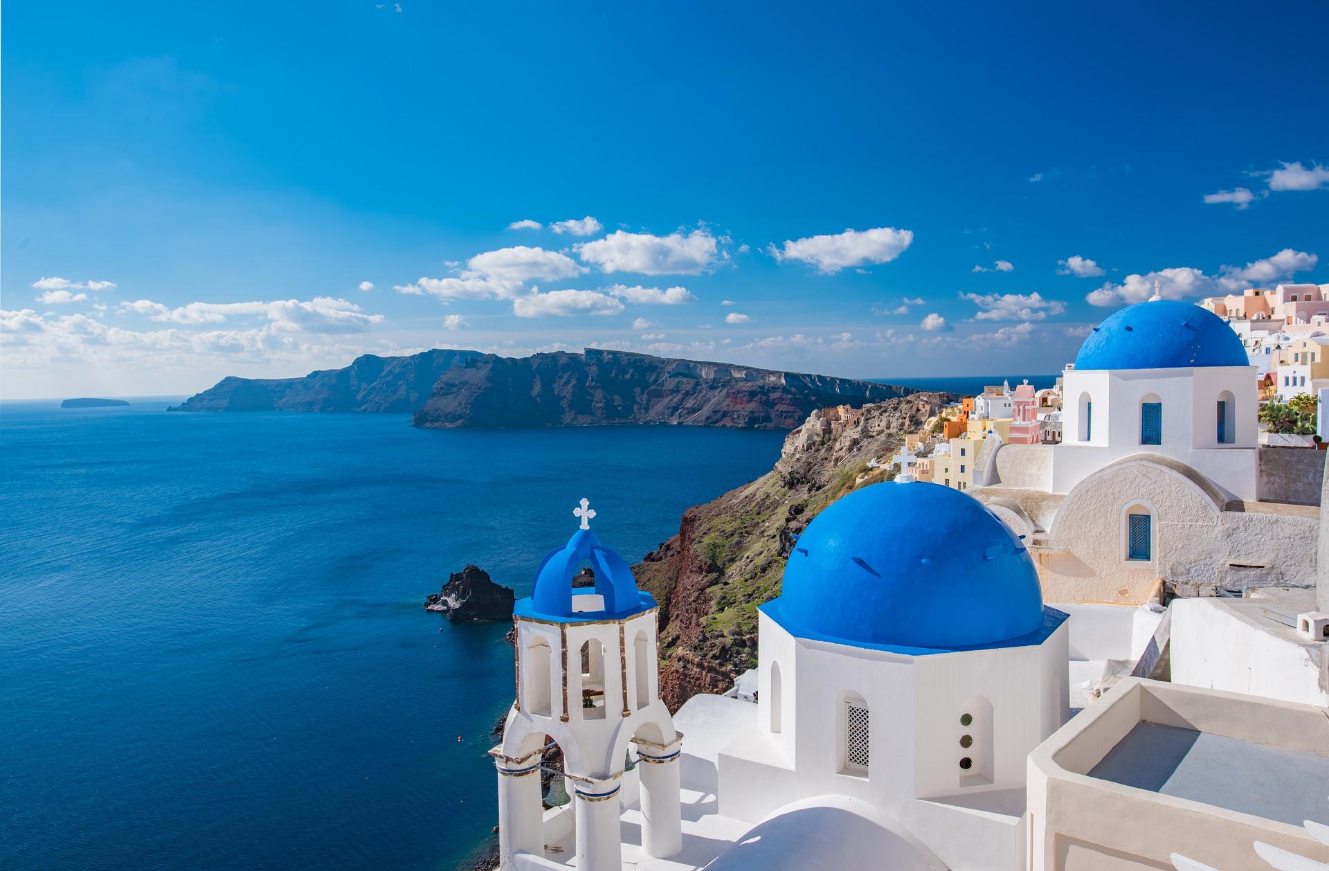 Факты о греческом языке
