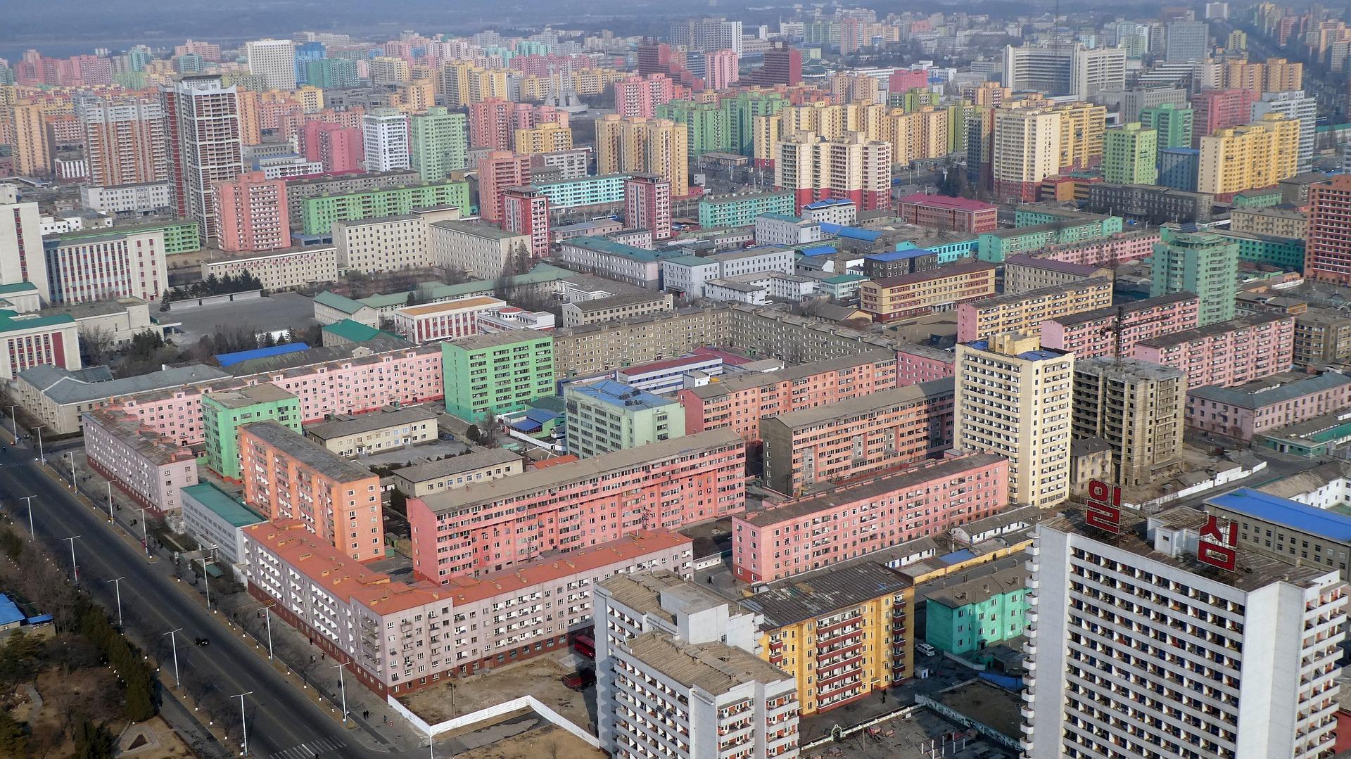 Пхеньян
