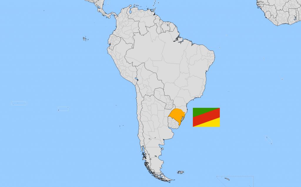 Республика Риу-Гранди
