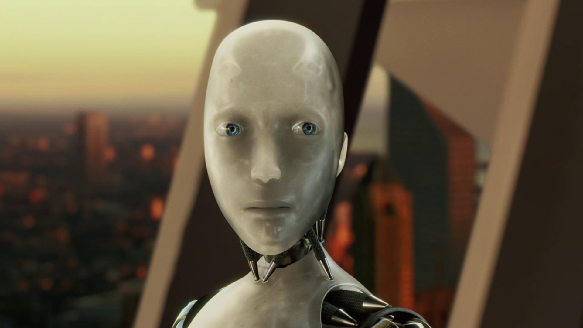 Робот Санни