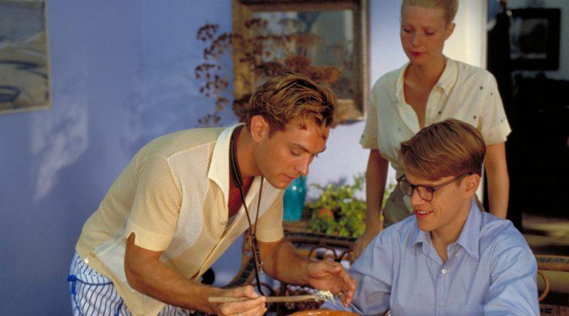 """Кадр из фильма """"Талантливый мистер Рипли"""" (1999)"""