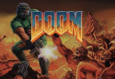 Интересные факты об игре Doom (1993)